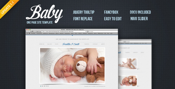 Baby - Site