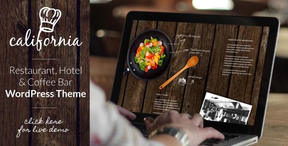 California - Restaurant